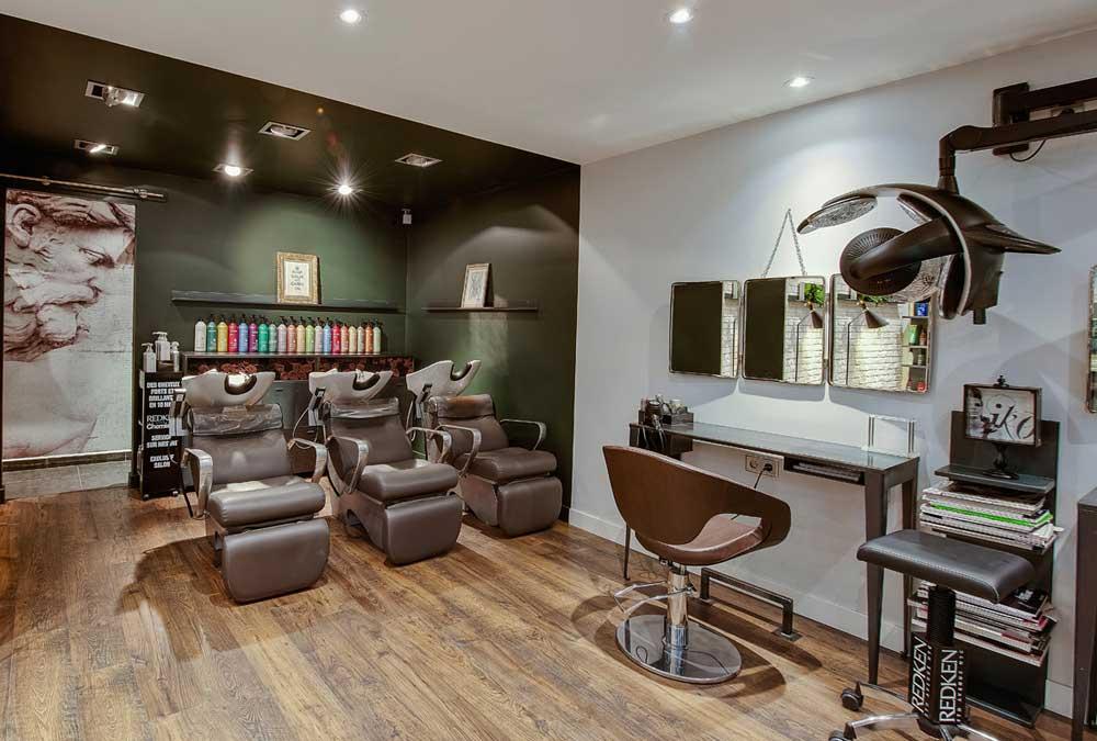 Iko:n - Salon de coiffure Annecy